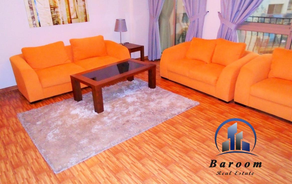 Inviting Two Bedroom Apartment 1