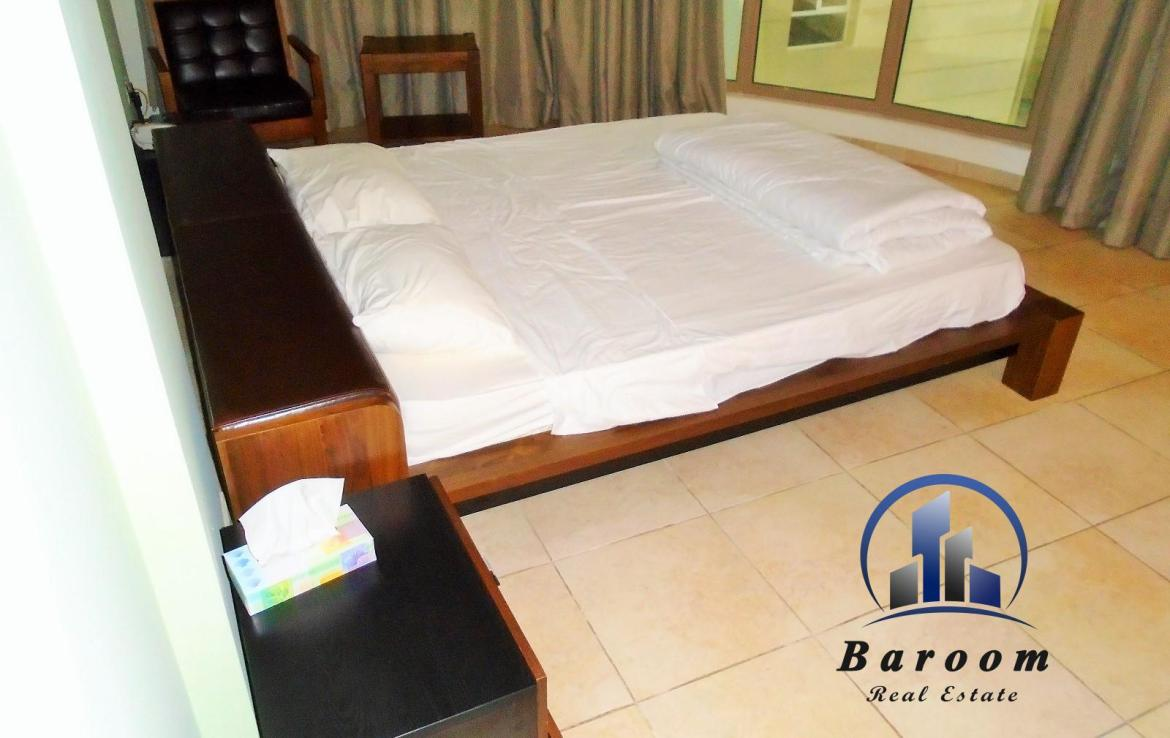 Inviting Two Bedroom Apartment 4