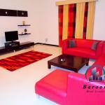 Beautiful Two Bedroom Flat 1