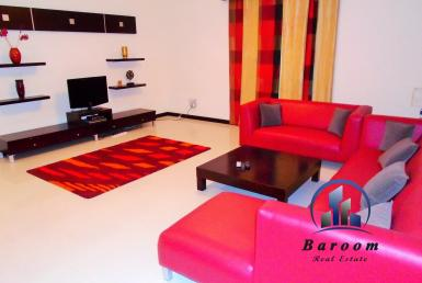 Beautiful Two Bedroom Flat 1