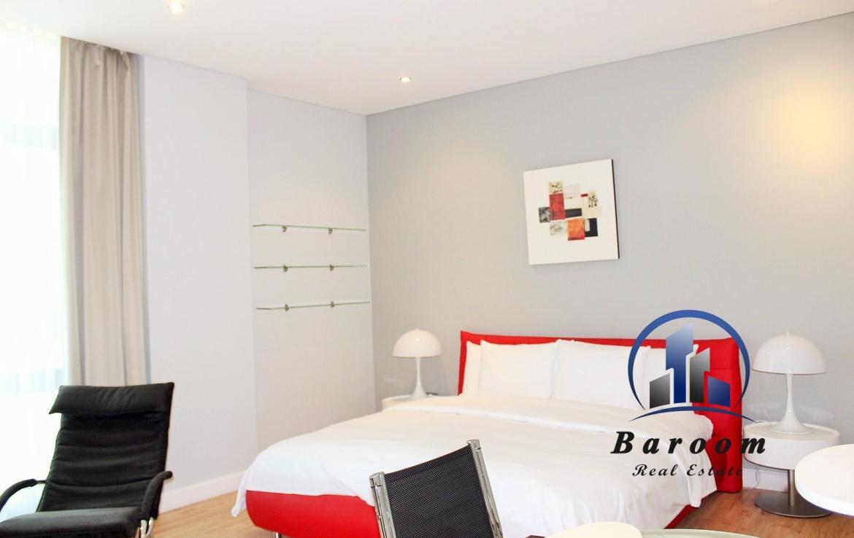 2 Bedroom Apartment in Seef 5