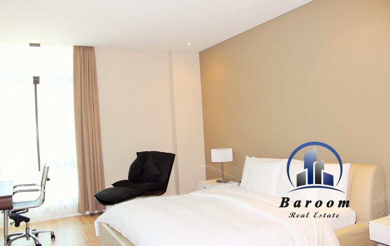 2 Bedroom Apartment in Seef 6
