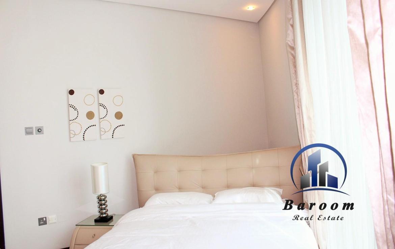 2 Bedroom Flat Seef 5