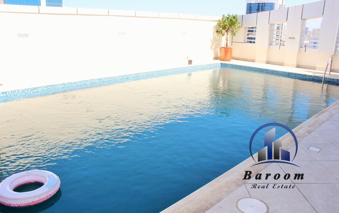 2 Bedroom Fully furnished Flat Seef 8