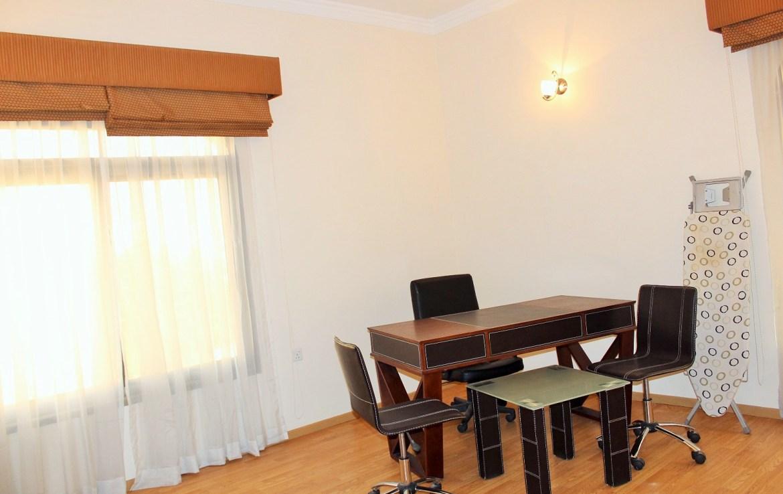 3 -story Villa Saar 6