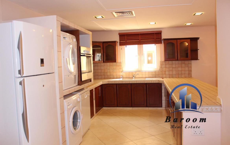 3 Bedroom Apartment Saar 3
