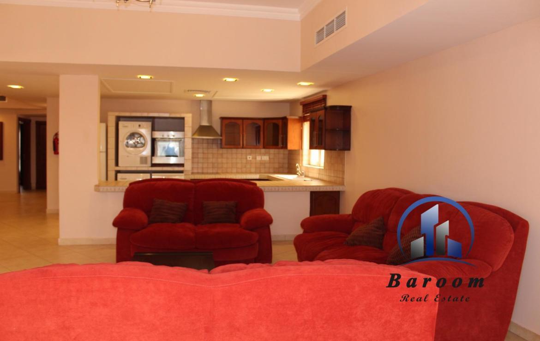 3 Bedroom Apartment Saar