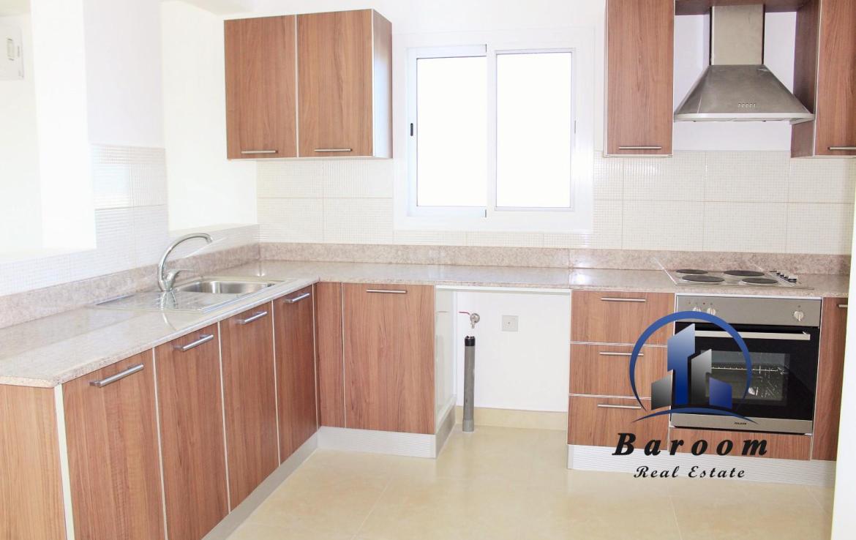 Brand new Penthouse Saar 3