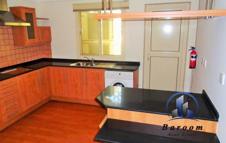 2 Bedroom Apartment Mahooz 4