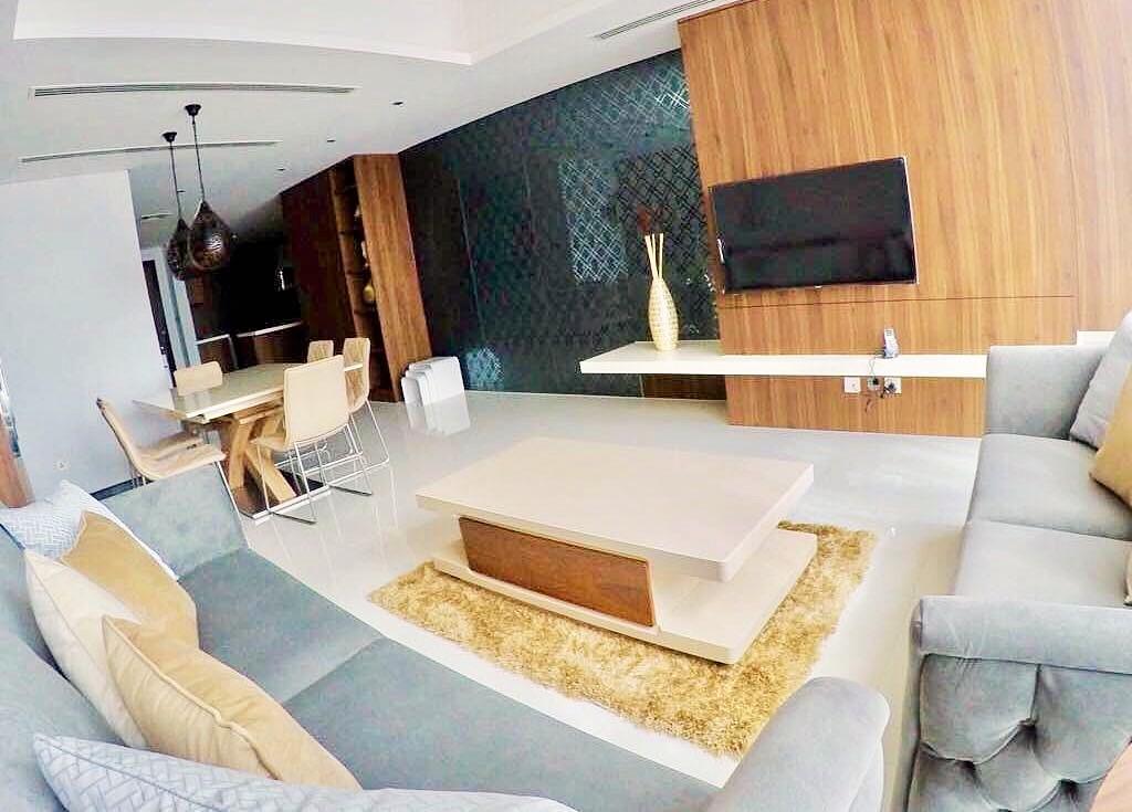 Luxury 3 Bedroom Apartment 1
