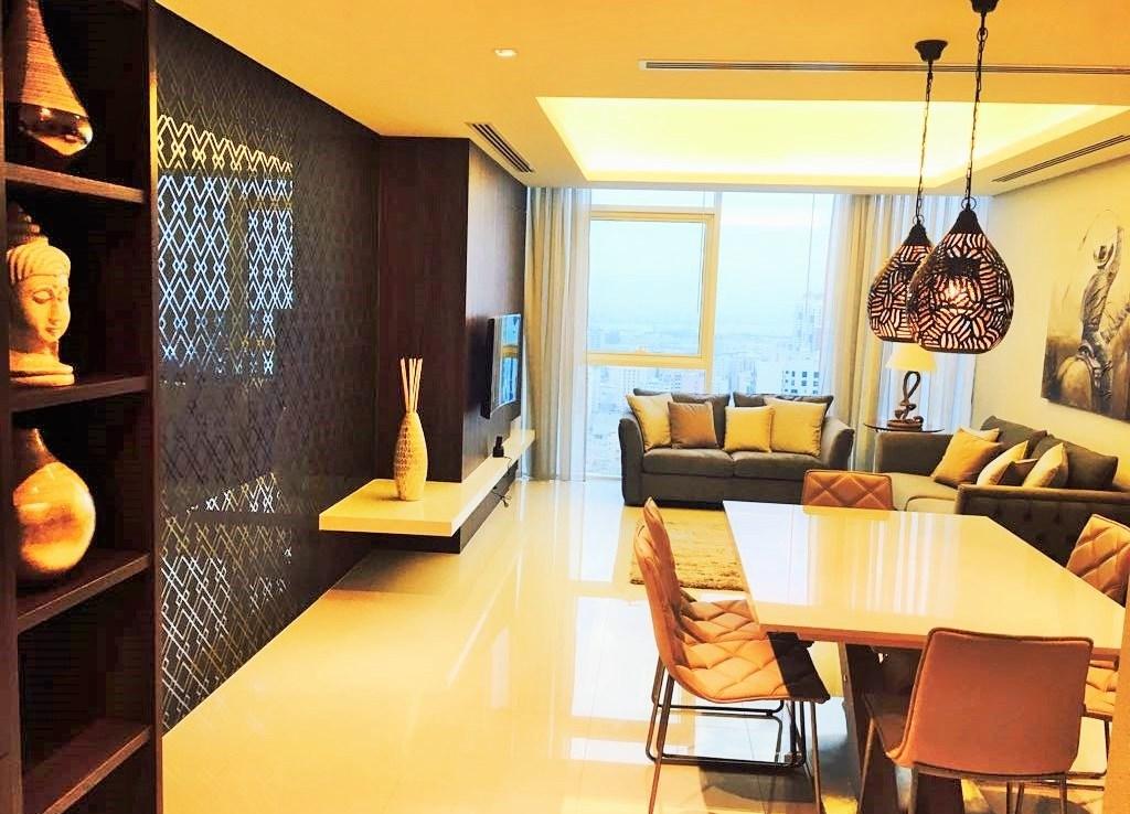 Luxury 3 Bedroom Apartment 2