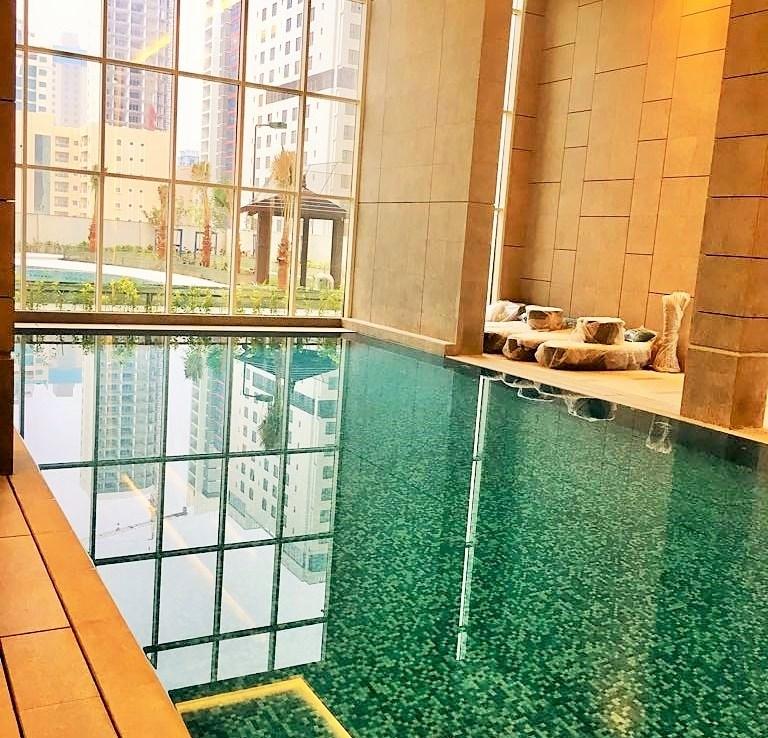 Luxury 3 Bedroom Apartment 10