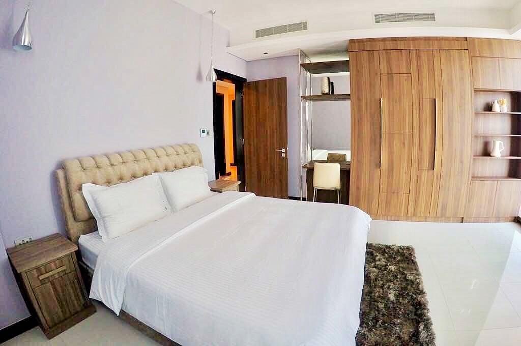 Luxury 3 Bedroom Apartment 5