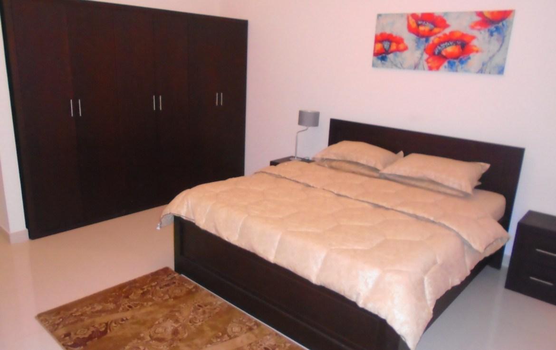 2 Bedroom Apartment 4