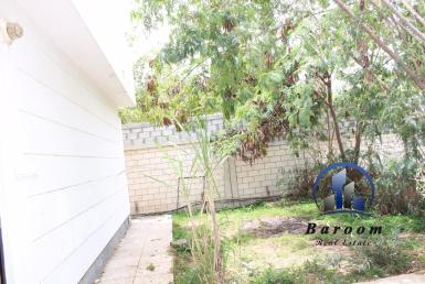3 Bedroom Villa Private Garden 2