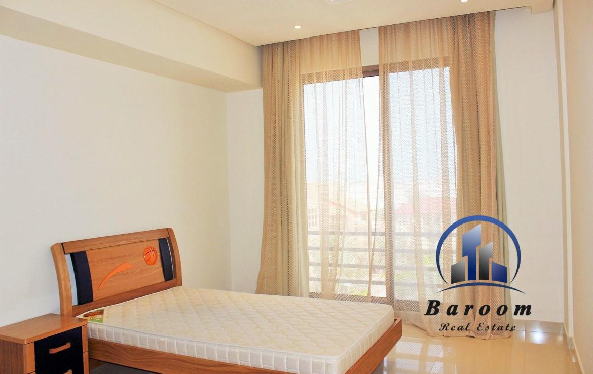 Spacious Two Bedroom Apartment 5