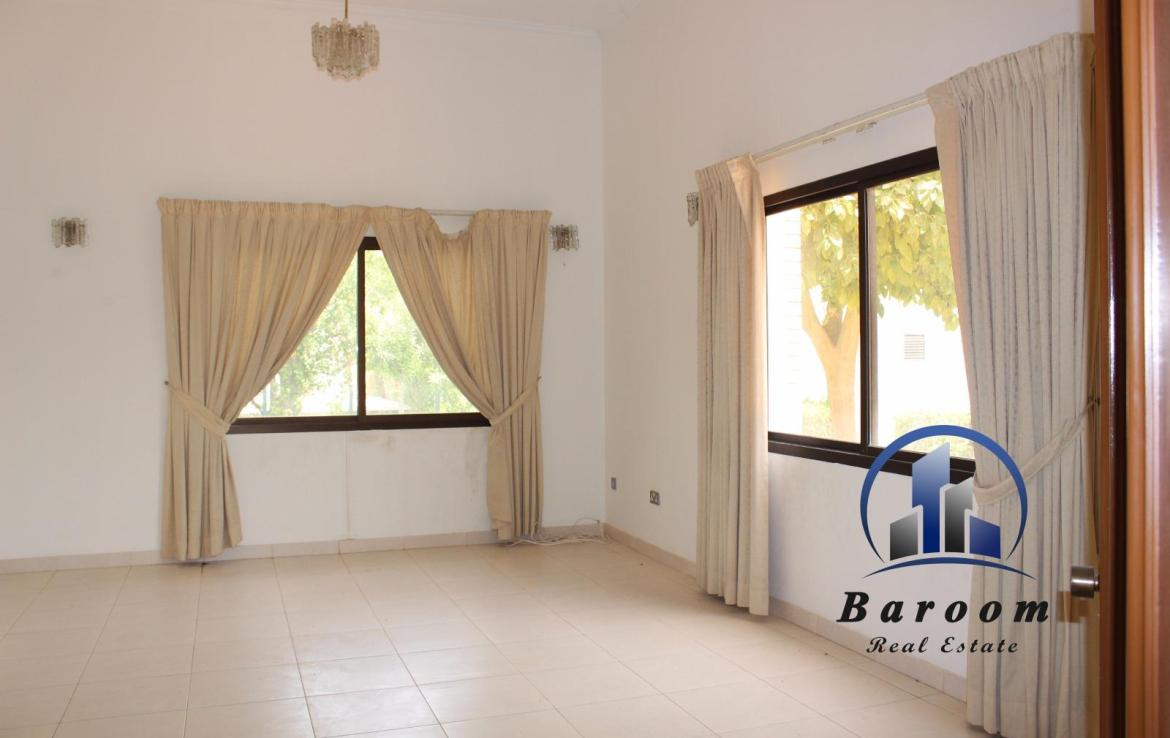 Five Bedroom Semi Furnished Villa 1