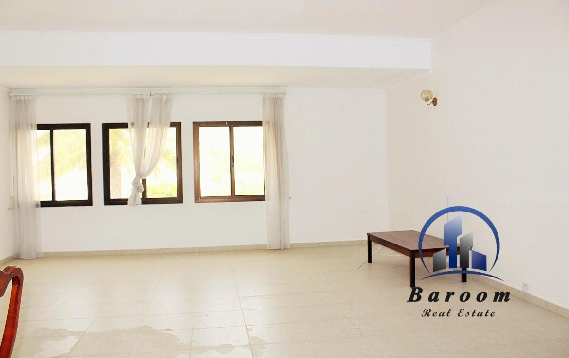 Palatial Two Bedroom Apartment