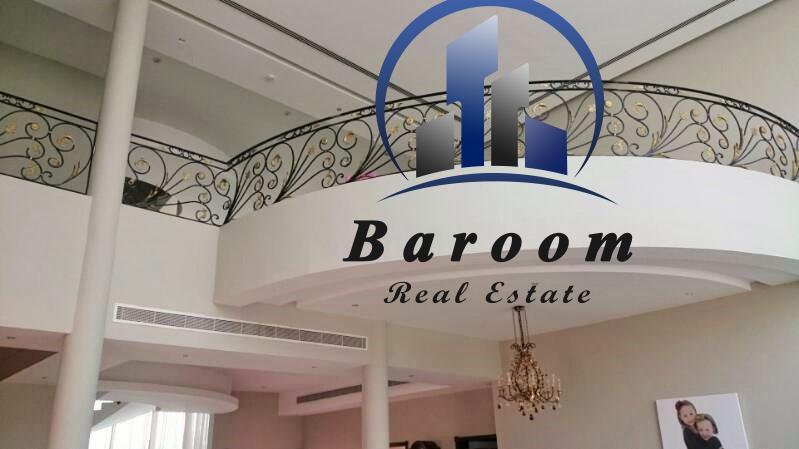 Great Six Bedroom Villa 5
