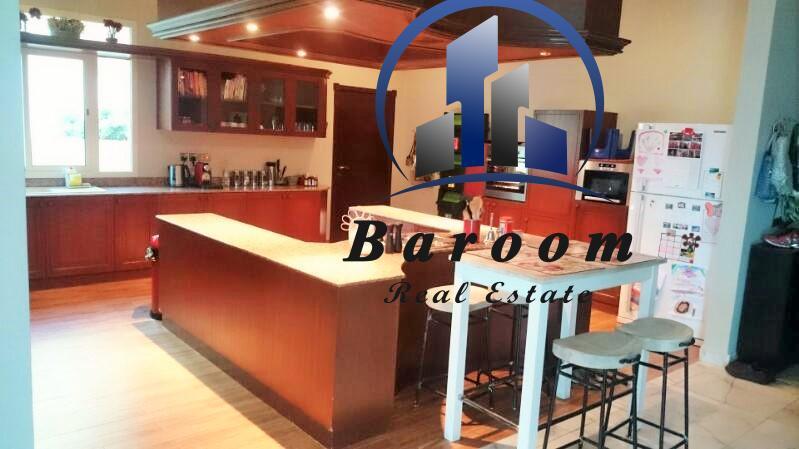 Great Six Bedroom Villa 4