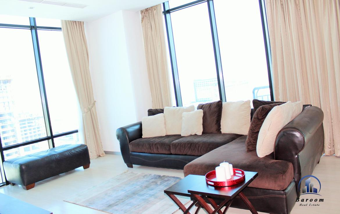SuperbThree Bedroom Apartment1