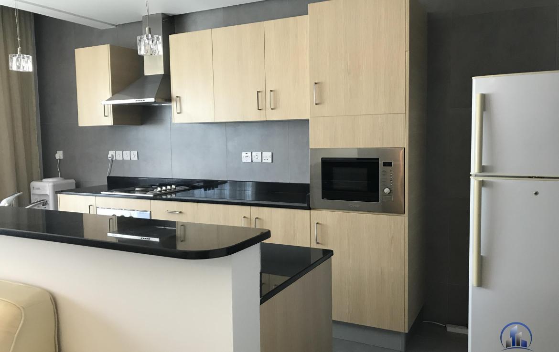 Two Bedroom Duplex Apartment5