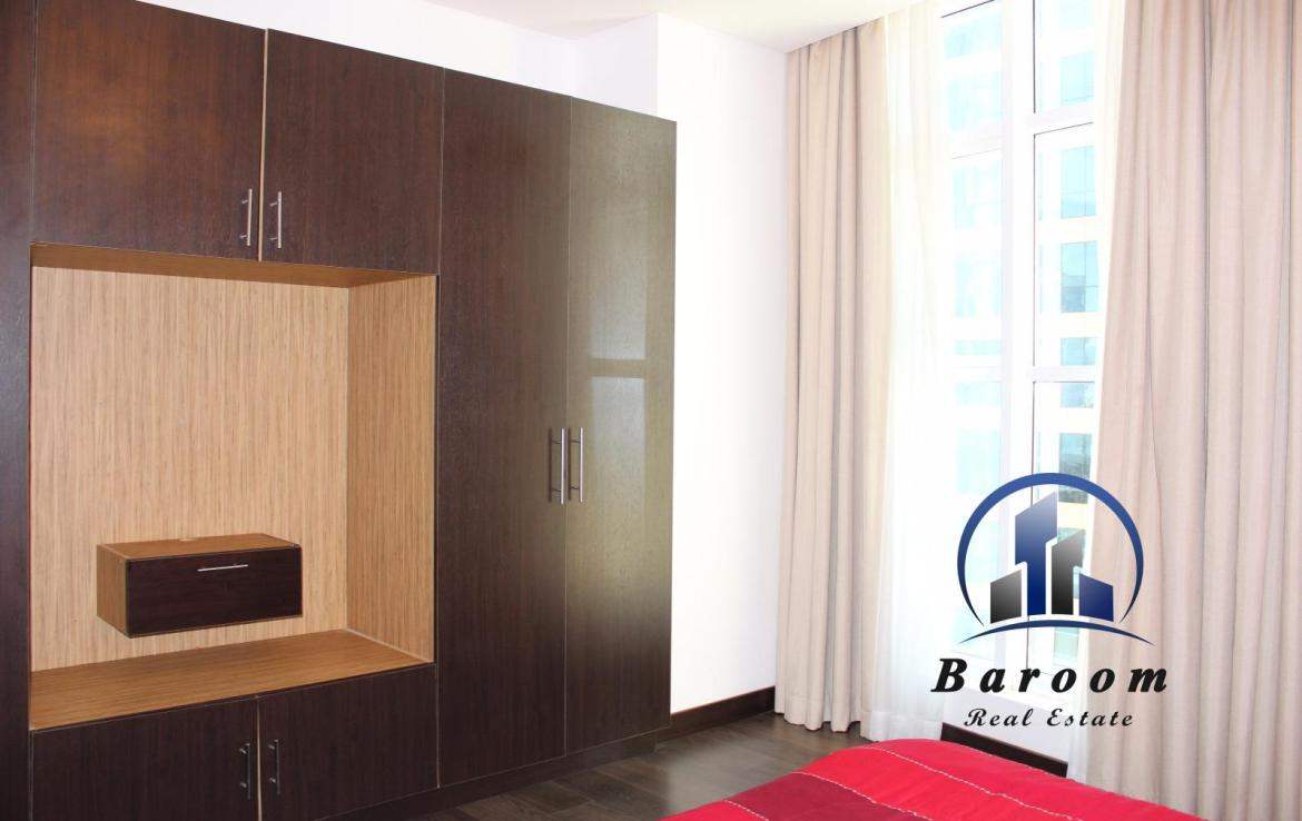 Beautiful Two Bedroom Apartment6
