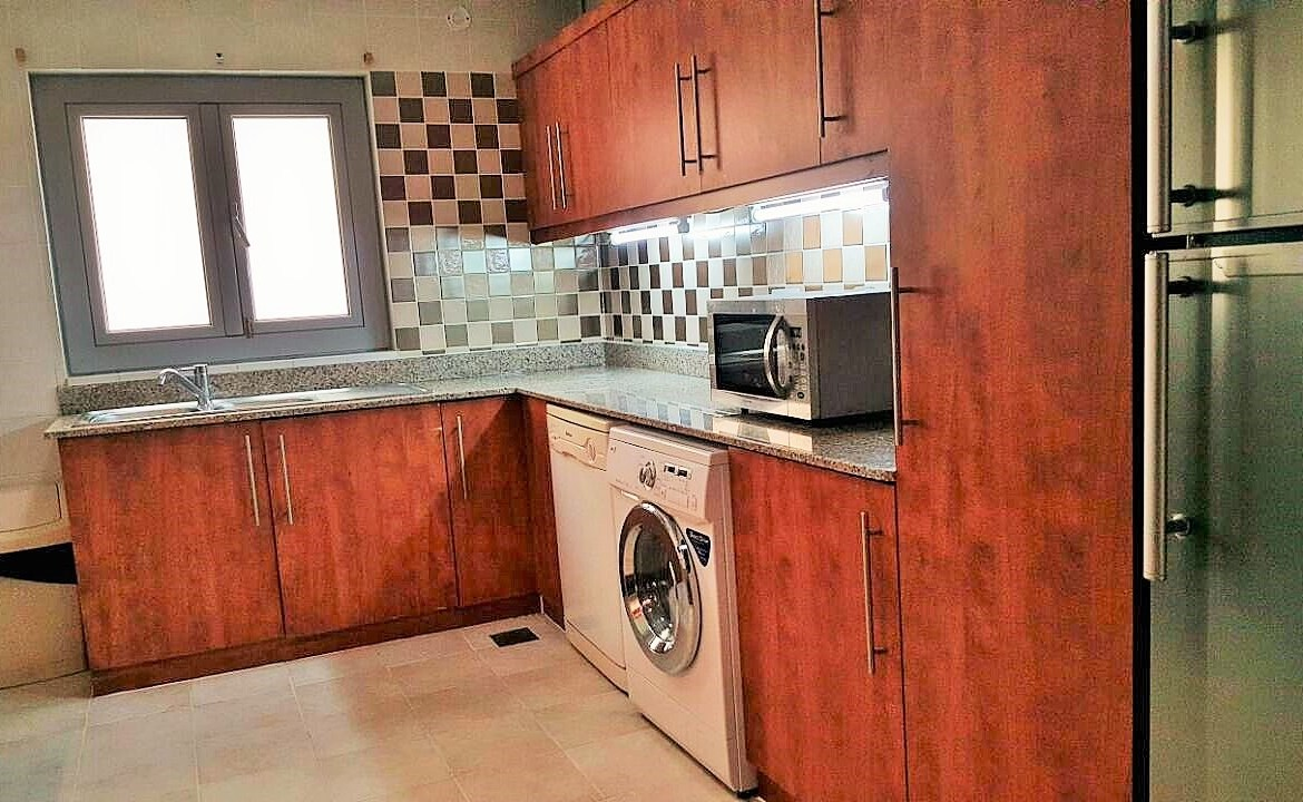 Fancy Two Bedroom Apartment2