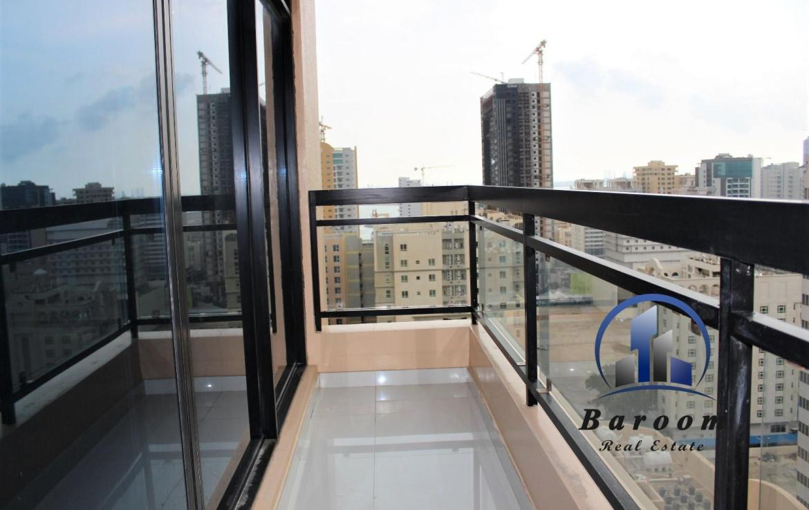 Chic Two Bedroom Apartment4