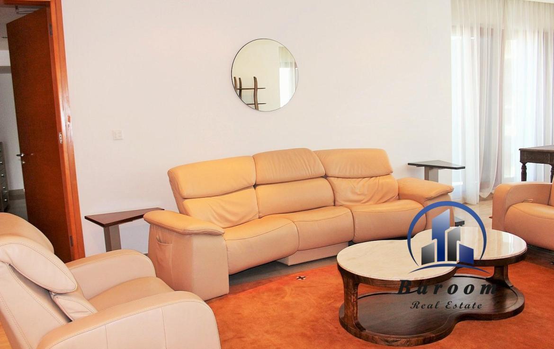 3 Bedroom Apartment Reef