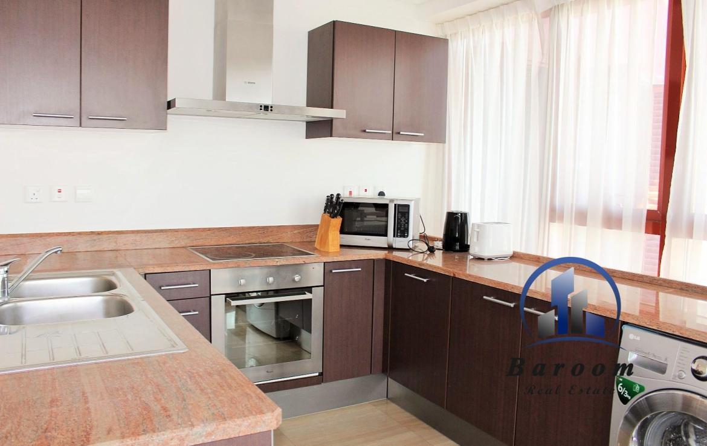 3 Bedroom Apartment Reef3