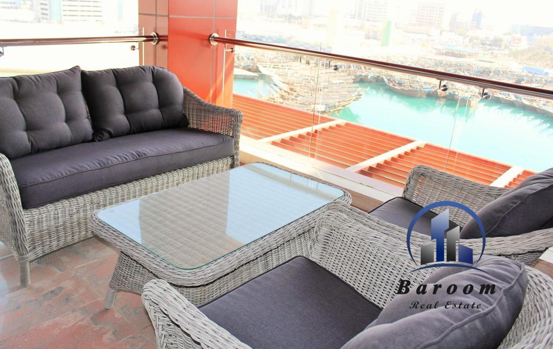 3 Bedroom Apartment Reef4