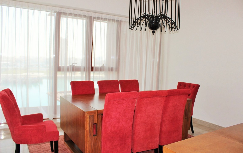 3 Bedroom Apartment Reef5