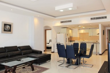 Two Bedroom Stylish Apartment2