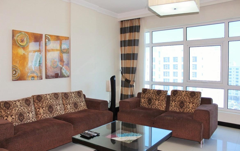 Two Bedroom Lavish Apartment