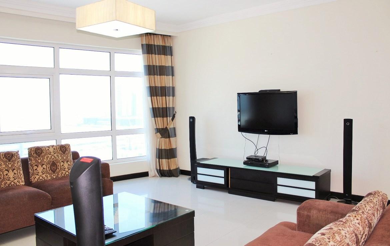 Two Bedroom Lavish Apartment1