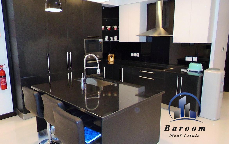 Two Bedroom Luxury Apartment4