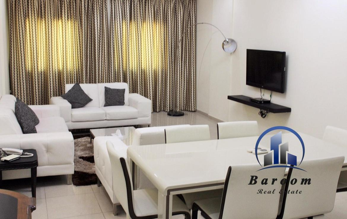 Beautiful Two Bedroom Apartment 2