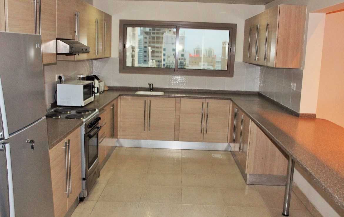 Two Bedroom Shiny Apartment4