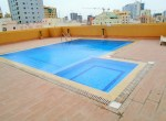 Dazzling Two Bedroom Apartment8
