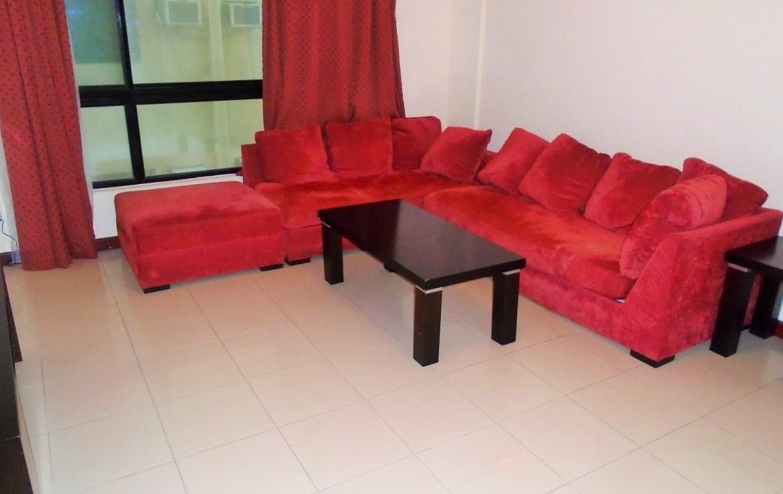 Two Bedroom Elegant Apartment2