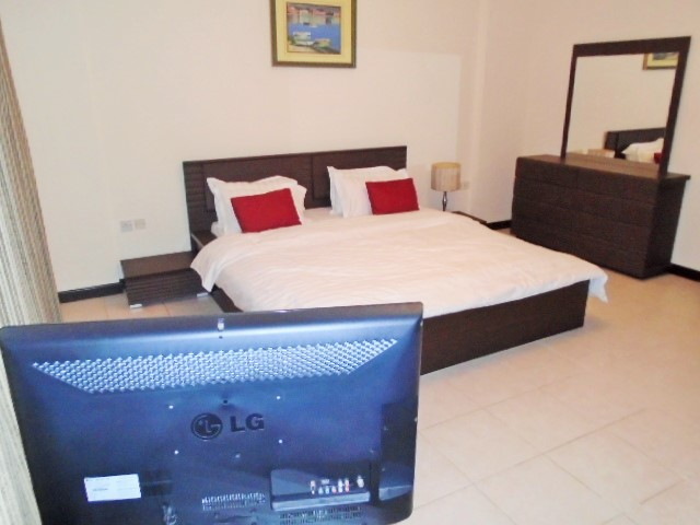 Two Bedroom Fully Furnished Apartment5