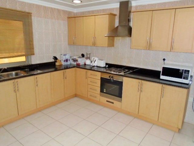 Two Bedroom Fully Furnished Apartment2