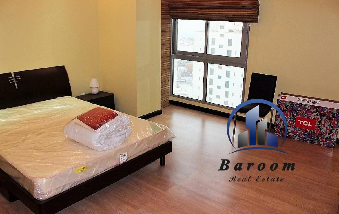 Spacious Two Bedroom Apartment6