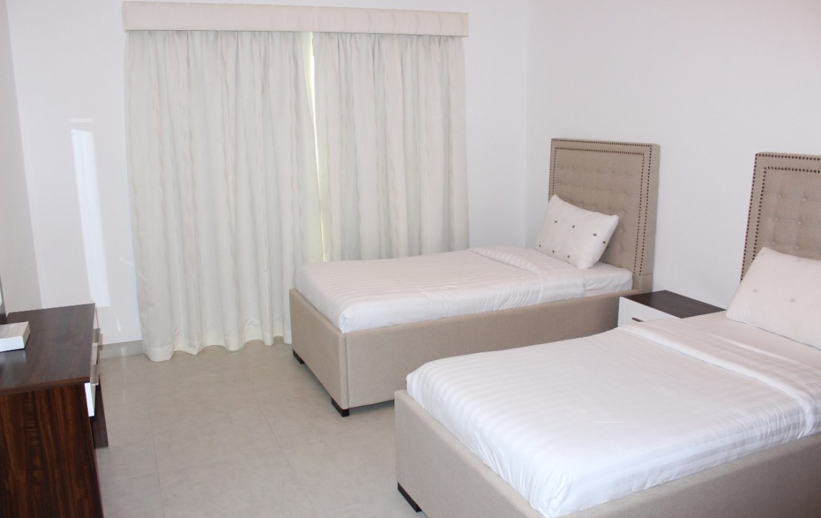 Inviting Two Bedroom Apartment5