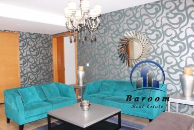 Three Bedroom Superb Apartment