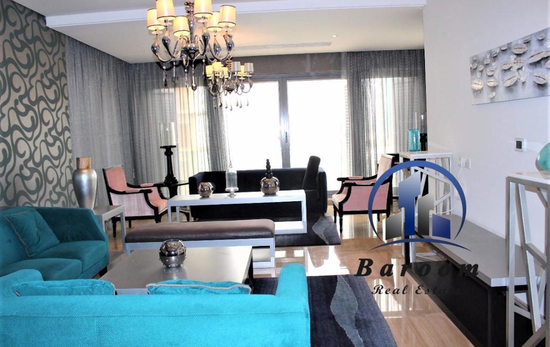 Three Bedroom Superb Apartment 1