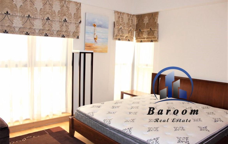 Three Bedroom Superb Apartment 8