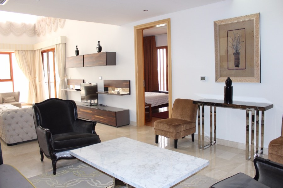 4 Bedroom Duplex Apartment Reef1