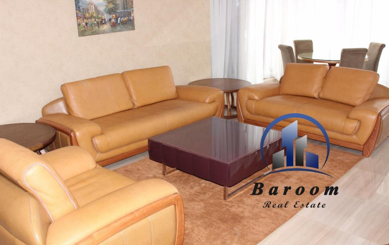 Three Bedroom Sublime Apartment1